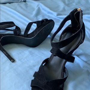 pimkie Shoes | Black Heels | Poshmark